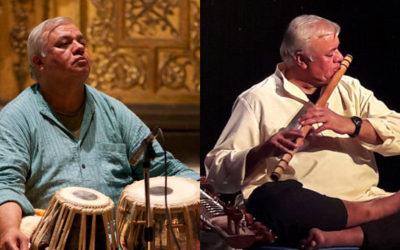 20-21 jan | Stage avec Lav Sharma: Nada Yoga – Yoga du Son : A l'écoute du son de l'âme