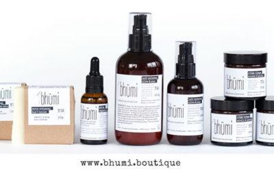 16 déc | Atelier cosmétiques bio et vente privée de Noël