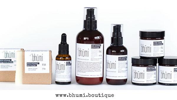 09 déc | Atelier cosmétiques bio et vente privée de Noël