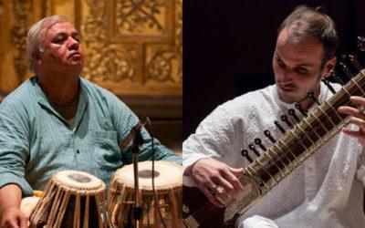 20 janv | Concert musique indienne tablas, bansuri et sitar