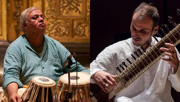 02 fév | Concert musique indienne tablas, bansuri et sitar