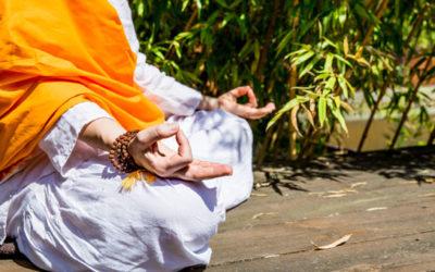 23 juin | Conférence: «Le Yoga au-delà de la posture» avec Neda Lazarevic