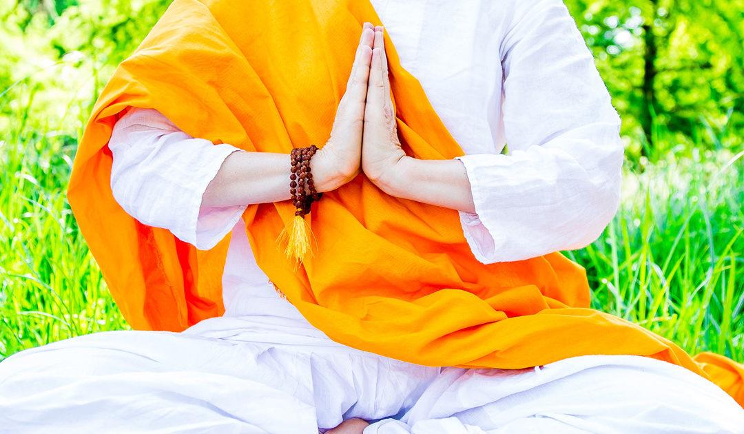 09 oct 2021 Conférence en ligne «Yoga au-delà de la posture : Intro à la philosophie du yoga classique»