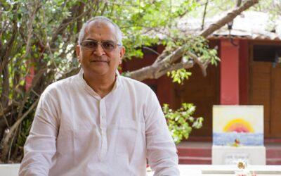 07-10 avr 2022 Stage avec Sudhir Tiwari: Yoga traditionnel, textes, pratiques et leur place dans le système de pensée indien